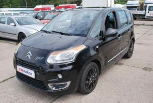 Citroën C3 PICASSO 1,6I EXCLUSIVE