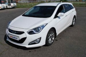 Hyundai I 40 SW ,7 CRDI AT 100KW