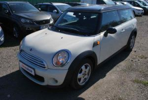 Mini One CLUBMAN 1,6I 72 KW