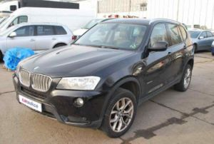 BMW X3 XDRIVE 30D AT