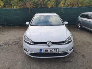 Volkswagen Golf VII Variant (BV5) 2.0 TDI BlueMotion Tech. EU6, Highline