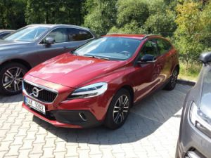 Volvo V40 Cross Country T4 AWD Drive-E 2,0 Plus aut.