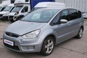 Ford S-MAX 2,0I
