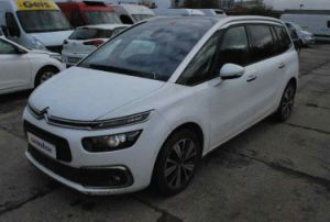 Citroën C4 PICASSO  2,0 HDI AT